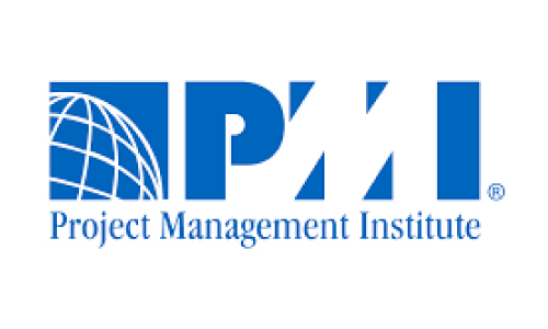 Logo for PMI Project Management Institute